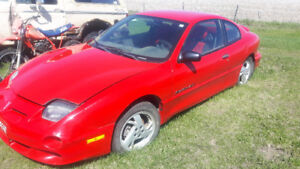 2000 Pontiac Sunfire Other