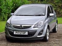 Vauxhall Corsa 1.4 SXi Ac 5dr PETROL AUTOMATIC 2013/13