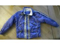 Ladies Ski jackets and trousers