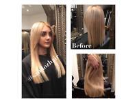 Model needed for European Hair Based in Belgravia £300-£350 ONLY