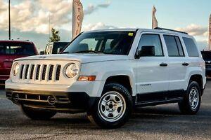 Jeep Patriot 2016 Sport