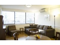 Affordable Serviced Apartment in Central London