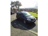 !! 2007 RENAULT SCENIC 1.6 LOW MILES ONLY 97K FULL SERVICE HISTORY DRIVES GREAT BARGAIN £595 !!