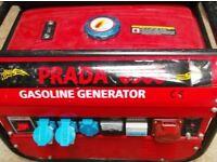 Generator/3 Phase