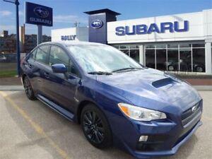 2016 Subaru WRX -