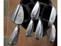 Mizuno centre weighted MX-15TM golf irons