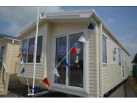 Static Caravan Whitstable Kent 2 Bedrooms 6 Berth Willerby Granada 2017 Seaview