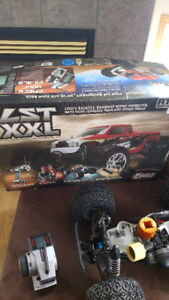 NEVER USED LST  XXL MONSTER TRUCK