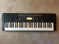 Yamaha PSR-E253 Keyboard - only 3 months old