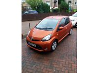 Toyota Aygo Fire excellent condition