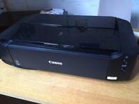 Canon Pixma iP8750 - A3 printer, great condition!
