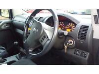 Nissan Navara 2.5 dCi Tekna Double Cab Pickup 4dr