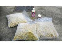 15kg mainline essential cell 20mm boilies