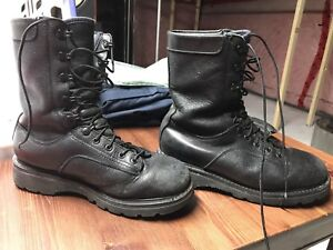 Canadian Military Boots