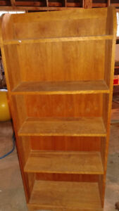 Solid Maple Furniture 3 pieces $75.00