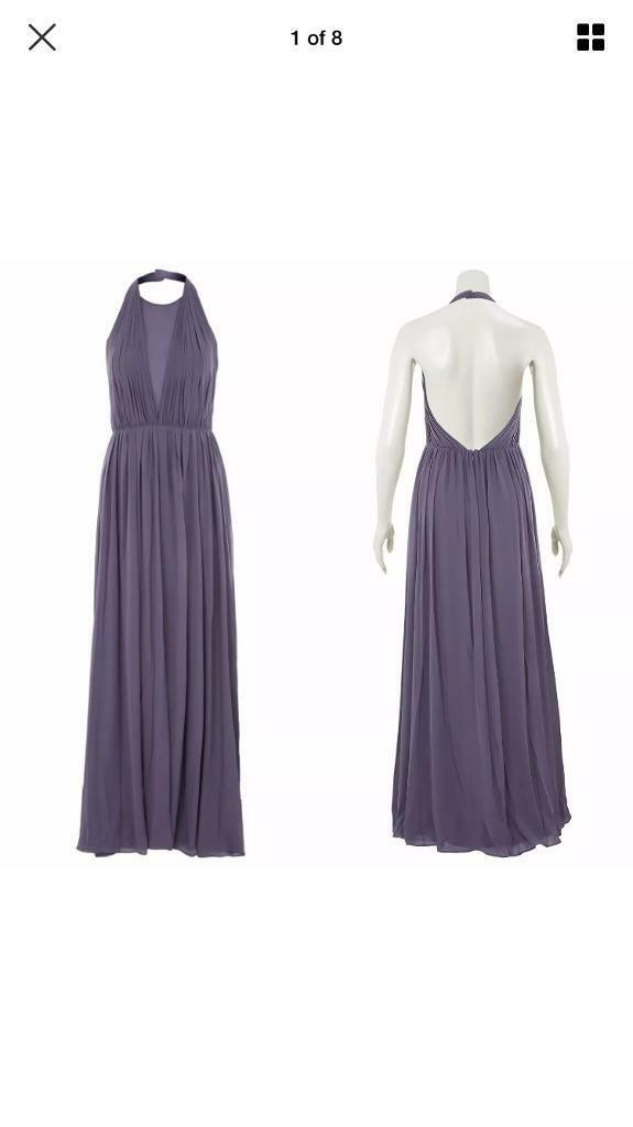 Vera Wang Dress bridesmaids prom dresses us size 4 approx size 10 12 BNWTin Gloucester, GloucestershireGumtree - 2 Vera Wang dresses Us size 4 U.K. 10 12Stunning quality Rrp £200Genuine dresses both brand new with TagsWill split if required Price for each dress ono