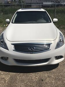 2010 Infiniti G37x Sedan NEED GONE ASAP