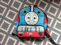 Thomas Train Backpack - good condition