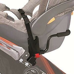 Baby jogger car seat adapter for Chicco Keyfit