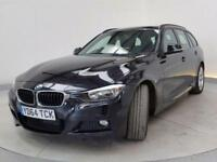 2014 BMW 3 SERIES 320d M Sport 5dr Touring