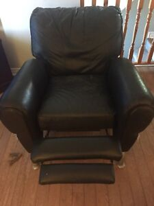 FREE - leather chair