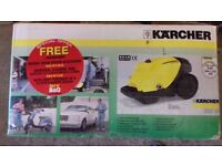 Karcher 520 M Pressure washer (Spares/Repair)