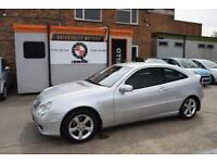 Mercedes-Benz 2004 C180 Kompressor 1.8 SE. PRICED TO SELL QUICK
