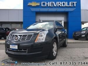 2016 Cadillac SRX Luxury Collection   - Certified - $273.88 B/W