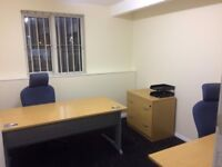 Office Spaces to Let - Forest Hill - London SE23