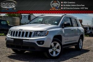 2011 Jeep Compass North|4x4|Heated Front Seats|Pwr windows|Pwr L