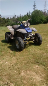 350 Yamaha ATV