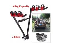 Towbar Bike Rack *NEW*