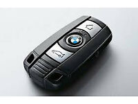 BMW 1 , 3 ,5 , X5 , X1 ,X3 KEY REPLACEMENT OR SPARE KEY PROGRAMMING SERVICE