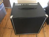 Ashdown 515 100 Watt Combo (Bass amp)