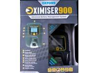 Oxford Oximiser 900 Battery Optimiser