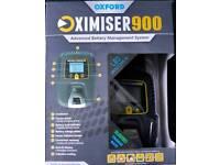 Oxford Oximiser 900 Battery Optimiser