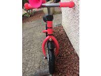 AVICO children's balance bike