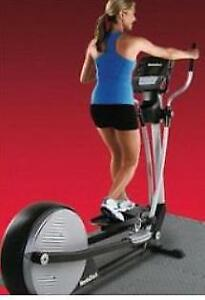 NordicTrack E7.3 3-in-1 Elliptical Crosstrainer
