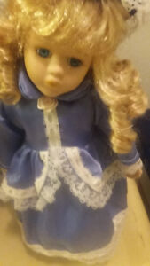 PORCLEAIN DOLLS::(YOUR PRICE)