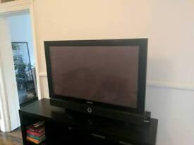"Samsung LCD 48"" Flatscreen TV"