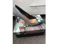 Occasion shoes small size 5
