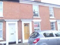 2 bed house for rent £625
