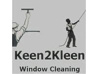 Keen2Kleen Window Cleaning