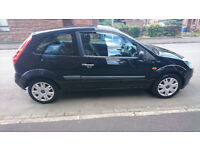 Ford Fiesta [Climate] Very Low milage only 37000
