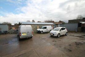 Storage/Workshop to Rent - Ashford, Surrey