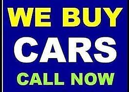 SELL MY CAR TODAY WE'LL BUY YOUR CAR OR VAN TODAY TOP PRICES FOR YOUR SCRAP OR USED CAR