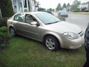 2008 Chevrolet Cobalt Familiale