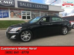 2012 Hyundai Genesis Sedan 3.8 Technology  ADAPTIVE CRUISE, LANE