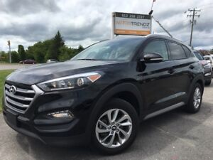 2017 Hyundai Tucson Premium AWD Premium with Heated Front and...