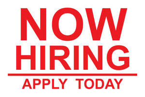 HIRING FULL/PART TIME SALES ASSOCIATE